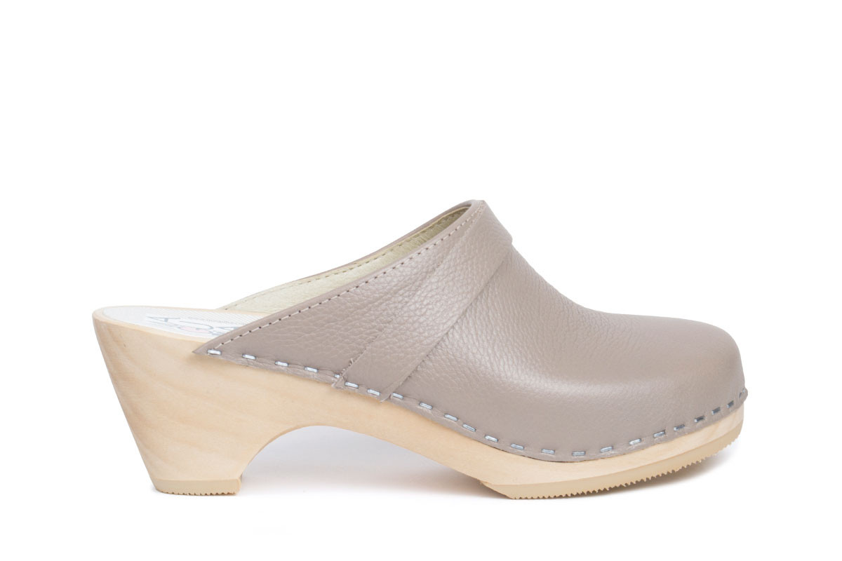 Stockholm Taupe Low