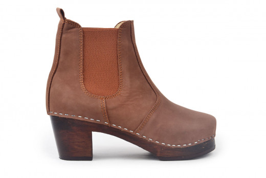 Chelsea Brown Nubuck